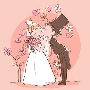 Matrimonio No Grazie Meglio La Convivenza Tendenze Studionews24