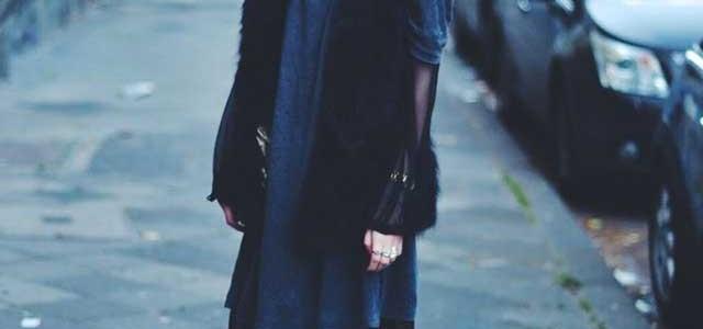 blu e nero