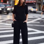 the trend culottes