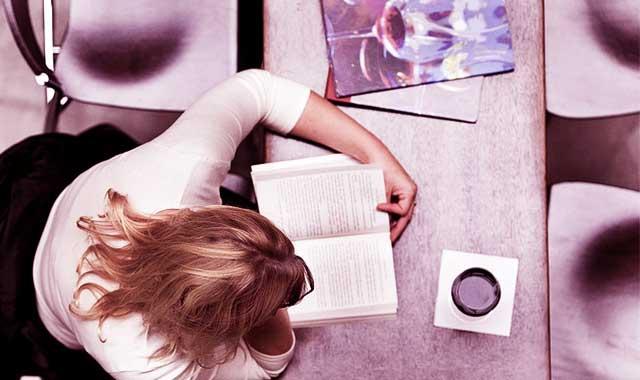 leggere libri di moda e stile