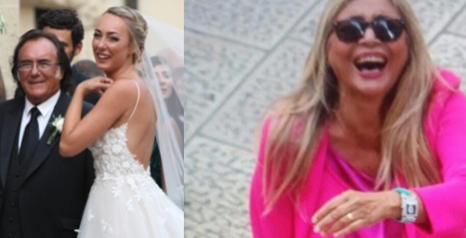 """""""Ha bevuto troppo e poi…"""": Mara Venier lo ha fatto al matrimonio di Cristel Carrisi"""