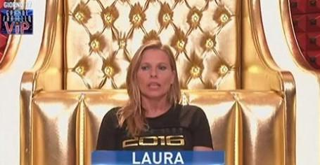 Grande Fratello Vip: Tanta paura per Laura Freddi, ecco le sue condizioni