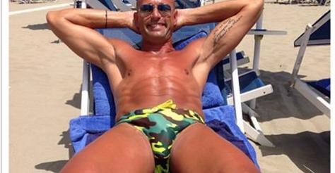 """Stefano Bettarini choc: """"Ecco con chi ho tradito Simona Ventura"""""""