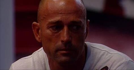 Stefano Bettarini lascia tutti senza parole: le parole inaspettate per Simona Ventura