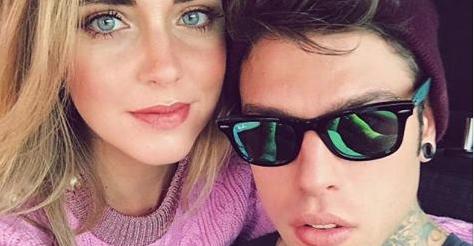 Fedez e Chiara Ferragni: la fashion blogger racconta i dettagli h0t della loro storia
