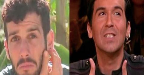 Grande Fratello Vip, Bosco Cobos: la confessione shock su Jonas Berami e Rama Lila