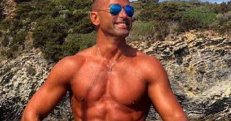 """Ex amante di Bettarini rivela: """"Ha tradito Simona Ventura con me, sono pentita"""". Ecco chi è…"""