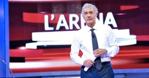 Massimo Giletti contro la Rai: ecco le sue dichiarazioni al settimanale Oggi. Guarda le foto