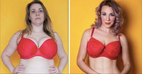 """In 9 mesi perde 5 taglie: """"nessuna dieta o fitness estremo, ecco il mio segreto"""""""