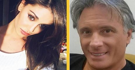Belen Rodriguez e Giorgio Manetti: la dichiarazione che sorprende