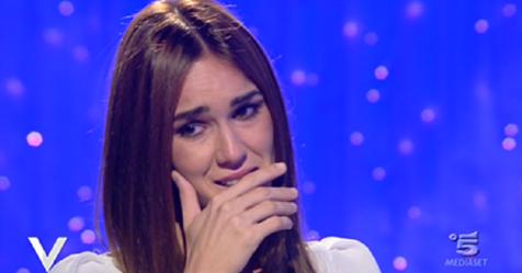 """La confessione shock della showgirl: """"Sono stata violentata"""""""