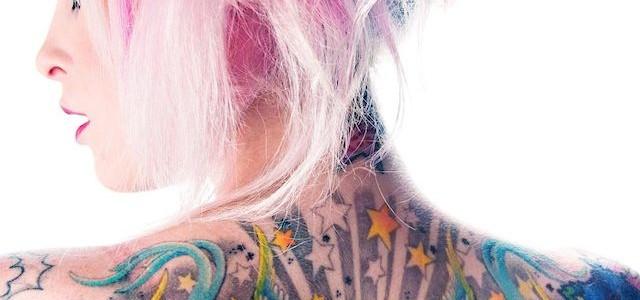 tatuaggi più belli